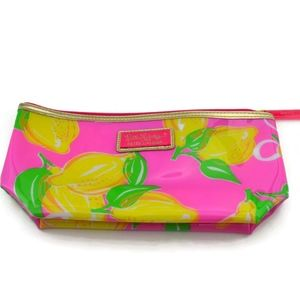 Lilly Pulitzer for Estee Lauder Hand Bag Toiletry
